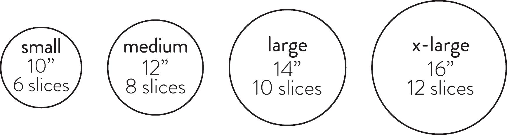 pizza n such logo